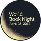 Celebrating Year Three, World Book Night U.S. Increases Numbers, Achieves New Goals (PRNewsFoto/World Book Night U.S.)