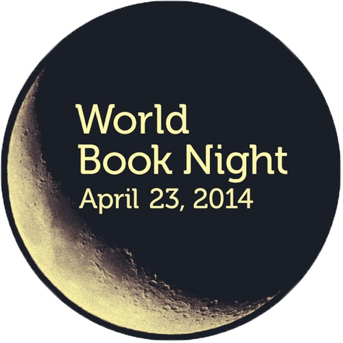 Celebrating Year Three, World Book Night U.S. Increases Numbers, Achieves New Goals (PRNewsFoto/World Book ...