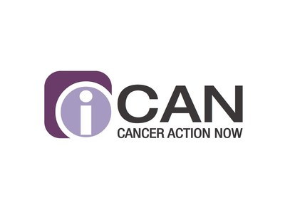 Cancer Action Now Logo