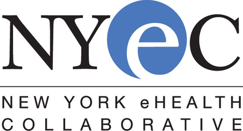 New York eHealth Collaborative Logo. (PRNewsFoto/New York eHealth Collaborative) (PRNewsFoto/)