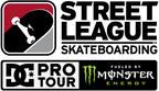 Street League Skateboarding DC Pro Tour fueled by Monster Energy announces 2012 tour dates.  (PRNewsFoto/Street League Skateboarding)