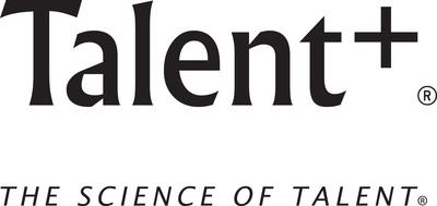 www.talentplus.com.  (PRNewsFoto/Talent Plus)