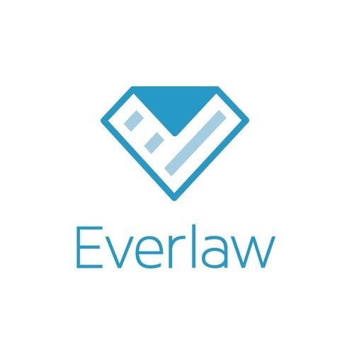 Everlaw Logo  (PRNewsFoto/Everlaw)