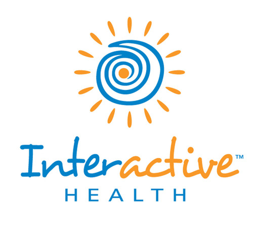 Interactive Health Logo. (PRNewsFoto/Interactive Health)