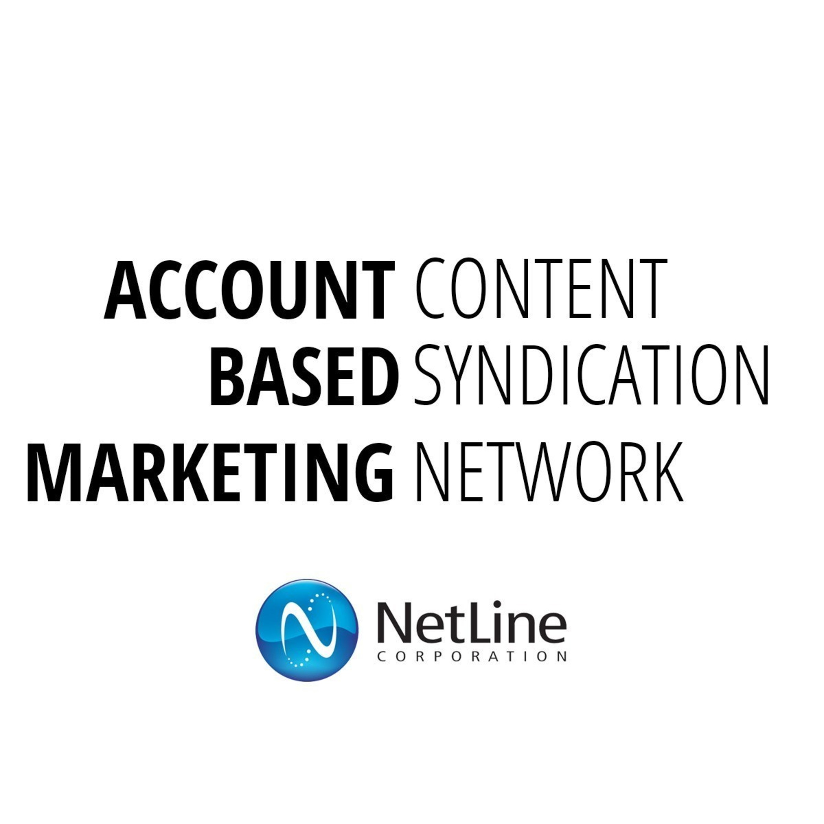 NetLine Corporation's all-encompassing ABM solution enables Marketers to build supremely optimized account lists, run dynamic lead generation campaigns by account, and scale to the largest intent-based professional audience network.