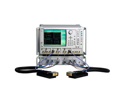Anritsu Company VectorStar ME7838A broadband Vector Network Analyzer.  (PRNewsFoto/Anritsu Company)