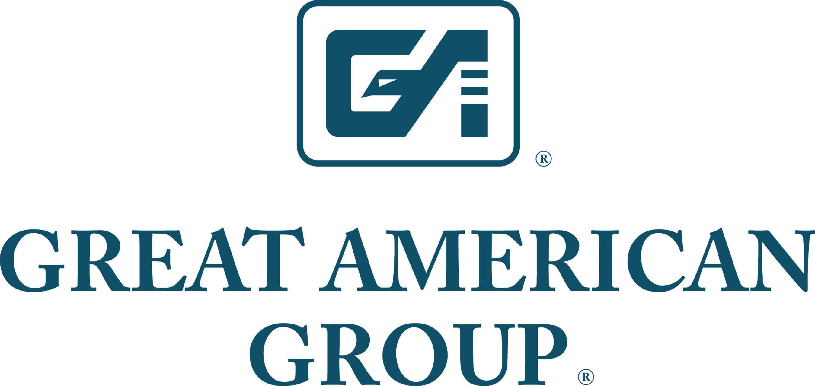 Great American Group logo