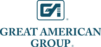 Great American Group Logo (PRNewsFoto/Great American Group)
