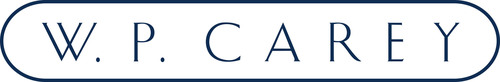 W. P. Carey Completes Acquisition of Scottish Trade Counter Portfolio on Behalf of CPA:18 -- Global