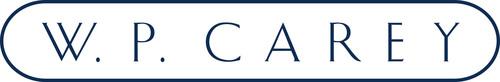 W. P. Carey Inc. Logo. (PRNewsFoto/W. P. Carey Inc.) (PRNewsFoto/)