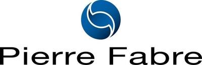 Pierre Fabre logo (PRNewsFoto/Pierre Fabre)