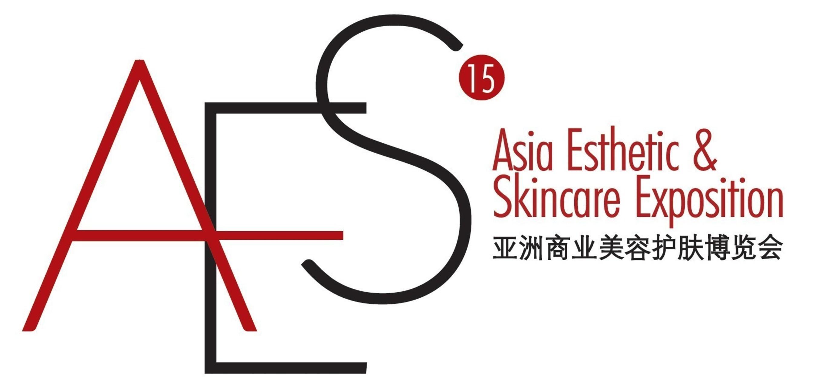 AES Expo 2015 Logo