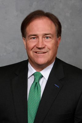 Comerica Bank today announced that Donald P. Hellman has been named its first Fort Worth Market President.  (PRNewsFoto/Comerica Bank)
