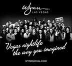 Residency roster for Wynn Las Vegas daylife and nightlife venues revealed.  (PRNewsFoto/Wynn Las Vegas)
