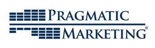 Pragmatic Marketing Logo. (PRNewsFoto/Pragmatic Marketing, Inc.) (PRNewsFoto/PRAGMATIC MARKETING, INC.)