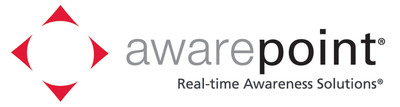 Awarepoint logo. (PRNewsFoto/Awarepoint Corporation)