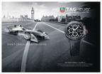 Formula E: The Watch, the Team, the Car...