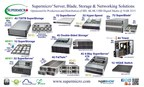 Supermicro(R) Server, Blade, Storage & Networking Solutions @ NAB 2015