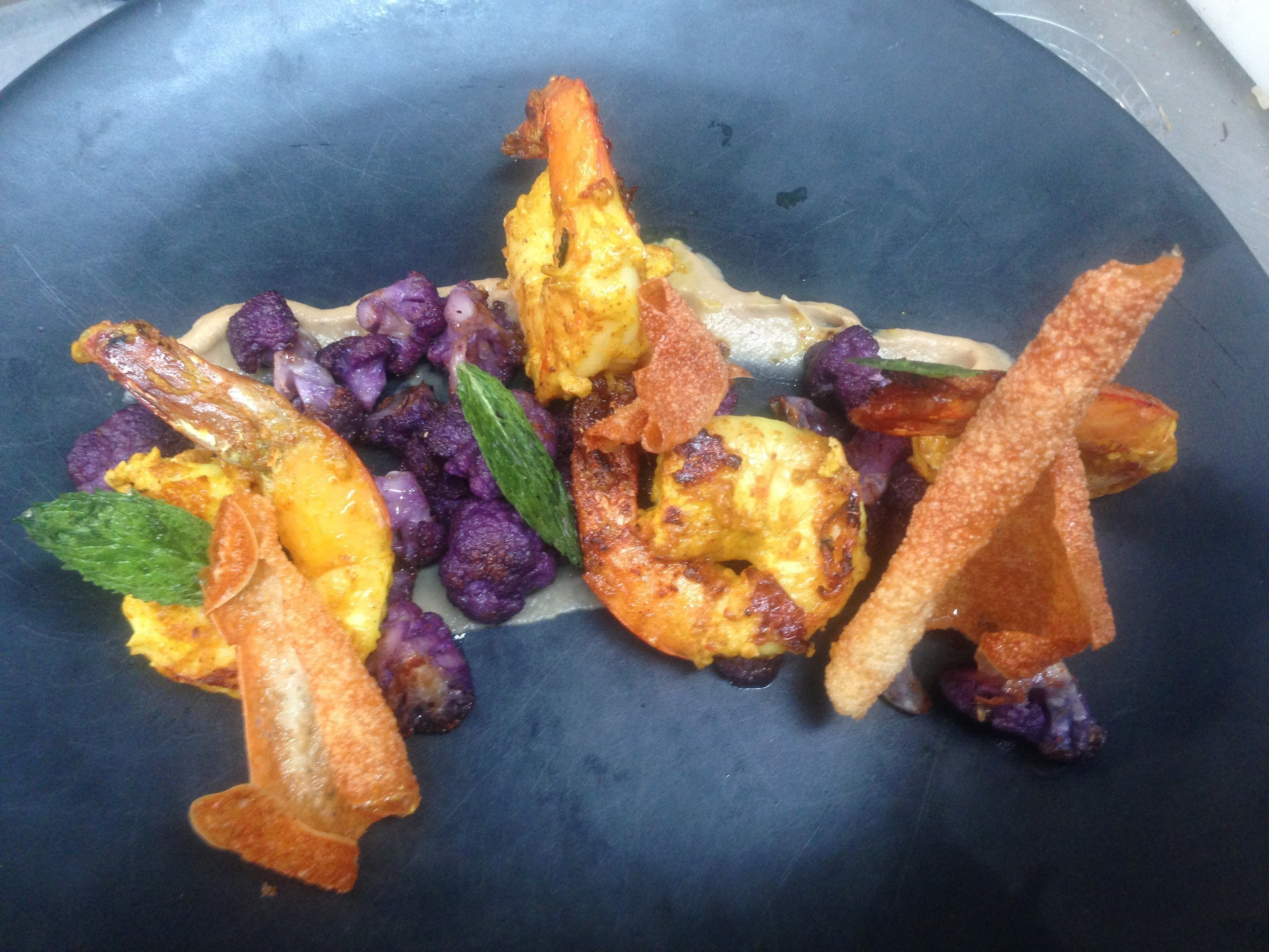 Popular Park Slope Restaurant Carnem Prime Steakhouse Announces new Chef Tadateru Tokudaiji on a