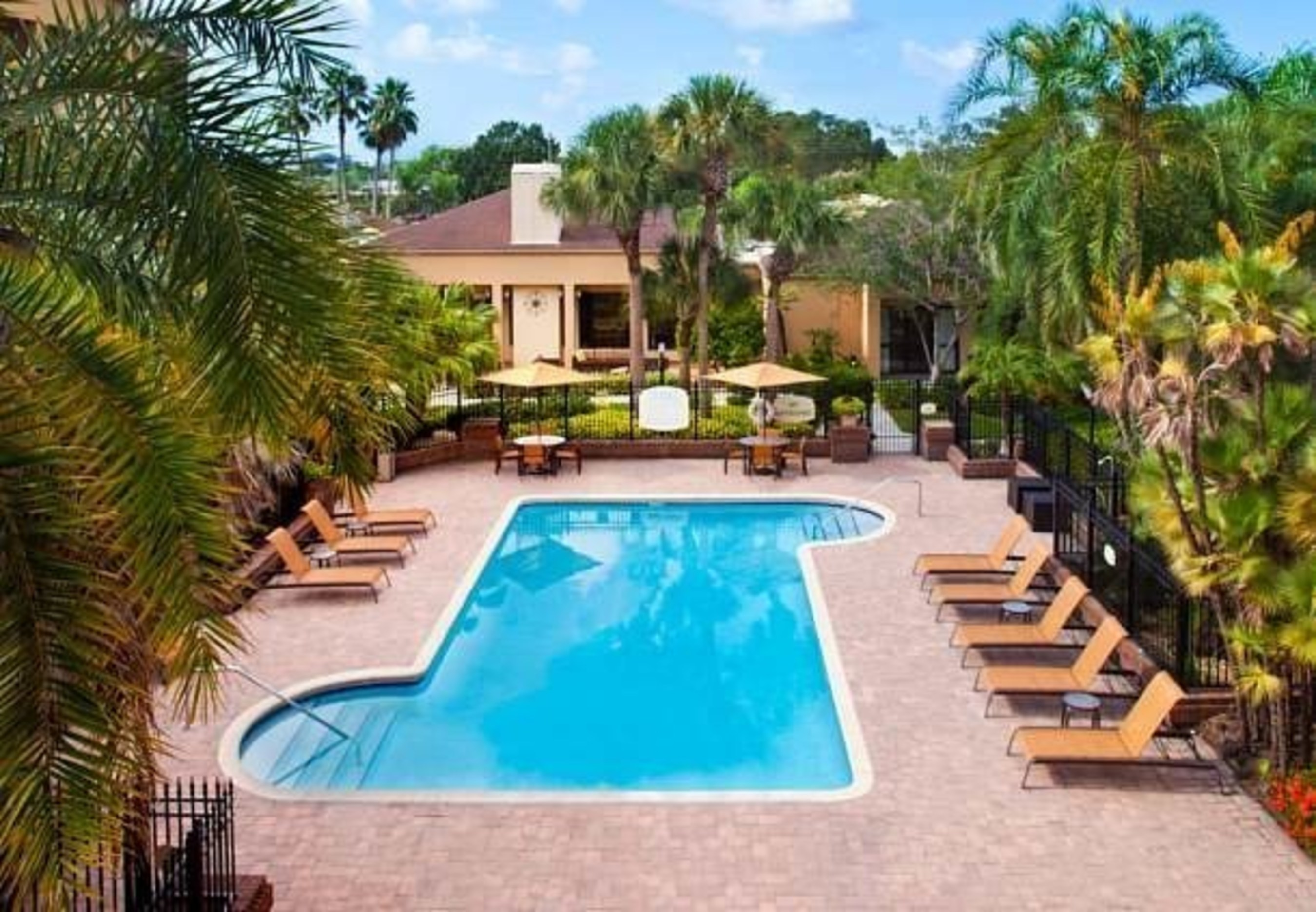 Courtyard Tampa Westshore/Airport invites football fans to book a stay during the annual Outback Bowl, scheduled for Jan. 1, 2016. For information, visit www.TampaWestshoreCourtyard.com or call 1-813-874-0555.