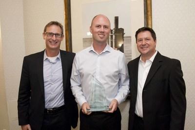 Franchisee CSM Lodging Receives Prestigious Pinnacle Award from Oakwood Worldwide
