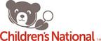 Children's National Health System logo (PRNewsFoto/Children's National Health)