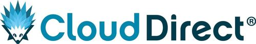 Cloud Direct Logo (PRNewsFoto/Cloud Direct)