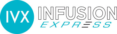 Infusion Express Logo (PRNewsFoto/Infusion Express)