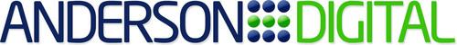 Anderson Digital logo.  (PRNewsFoto/Anderson Digital)