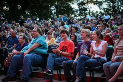 The Gangrene Film Festival - image 1  (PRNewsFoto/The Gangrene Film Festival)