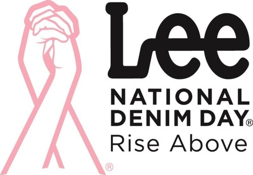Lee jeans breast cancer awareness