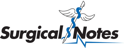 Surgical Notes, Inc. is a preeminent nationwide provider of transcription, coding and other related information technology services for the ambulatory surgery center and surgical hospital markets.  (PRNewsFoto/Surgical Notes, Inc.)