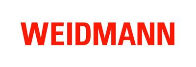 WEIDMANN company logo  www.weidmann-electrical.com . (PRNewsFoto/WEIDMANN) (PRNewsFoto/WEIDMANN)