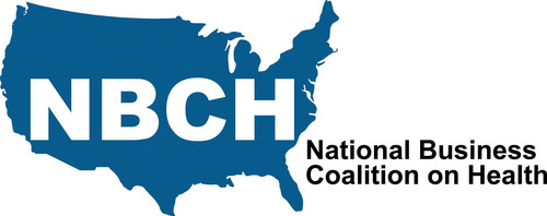 National Business Coalition on Health Logo. (PRNewsFoto/National Business Coalition on Health)