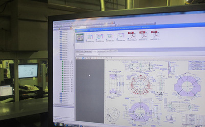 Kingsbury Increases its Efficiency and Accuracy with Autodesk Vault Collaboration and Professional Services from Synergis