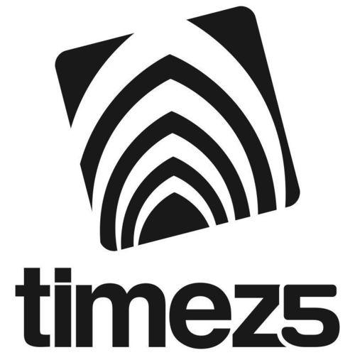 Logo (PRNewsFoto/Timez5 Global Inc)