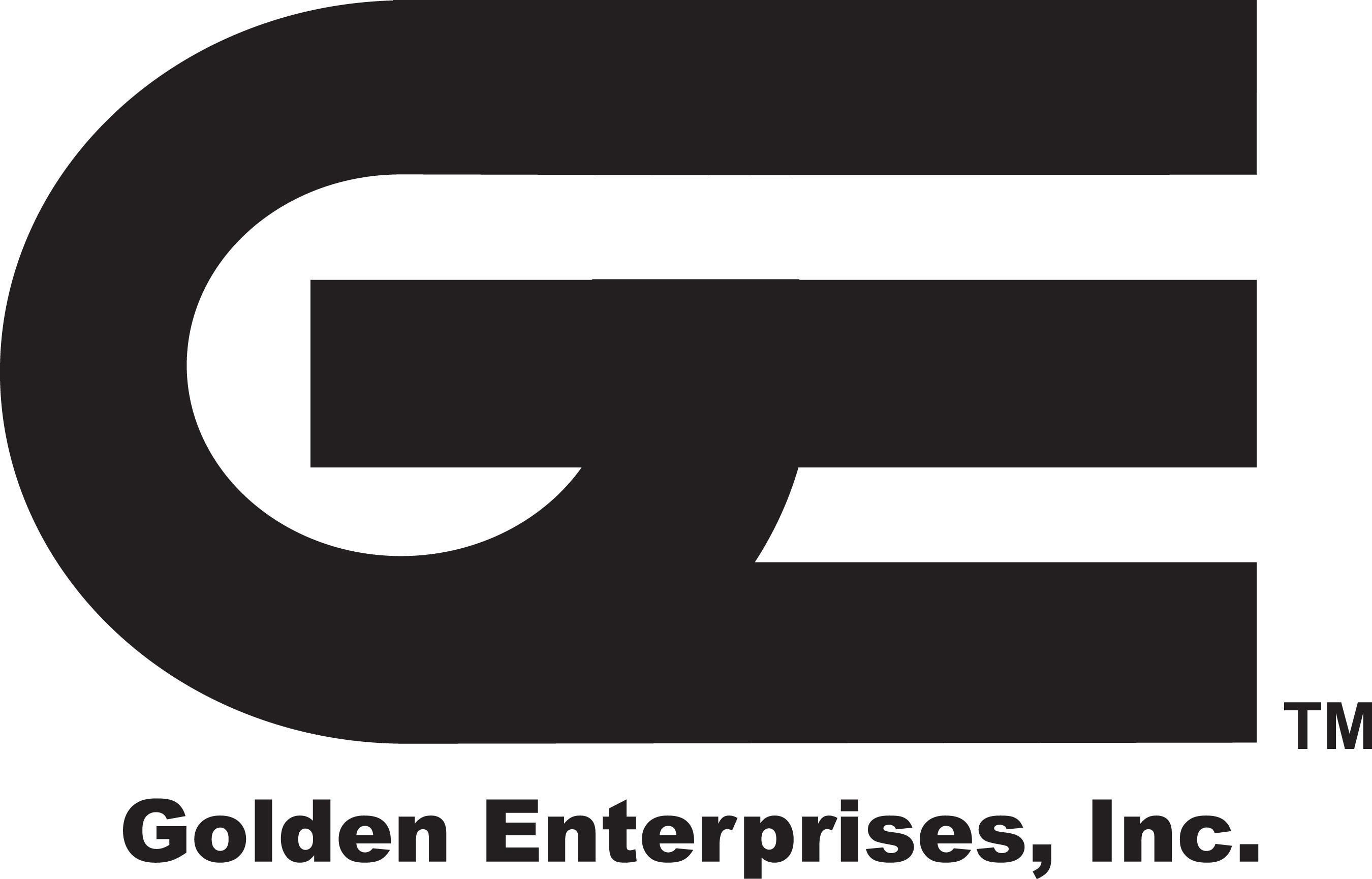 Golden Enterprises logo