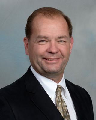Tony Gaines, Chief Customer Officer, LOGIC Technology.  (PRNewsFoto/LOGIC Technology)