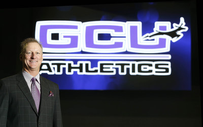 Grand Canyon University has named Mike Vaught the new Vice President of Athletics.