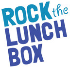 Rock the Lunchbox (PRNewsFoto/Annie's)