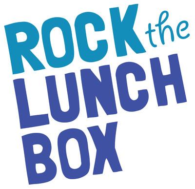 Rock the Lunchbox (PRNewsFoto/Annie's)