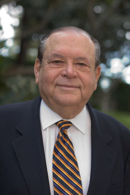 Dr. Bernard Luskin.  (PRNewsFoto/Touro University Worldwide)