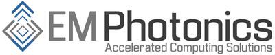 EM Photonics Logo. (PRNewsFoto/EM Photonics, Inc.)