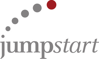 JumpStart Inc. logo. (PRNewsFoto/JumpStart Inc.)