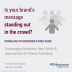 Five Approaches to Encourage Awareness For Your Brand
