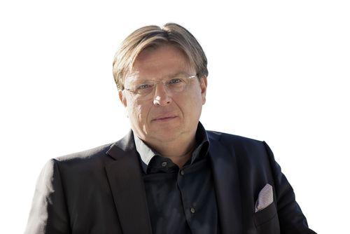 Karlheinz L. Knoss, Vice President and CEO, Borgward AG (PRNewsFoto/Borgward AG)