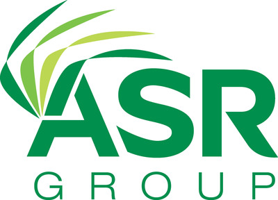 ASR Group unites leading sugar brands under one identity.  (PRNewsFoto/ASR Group)