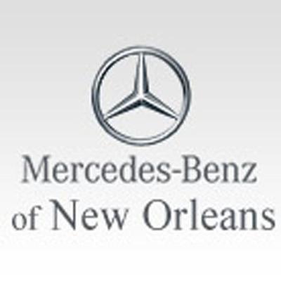 Mercedes-Benz of New Orleans.  (PRNewsFoto/Mercedes-Benz of New Orleans)