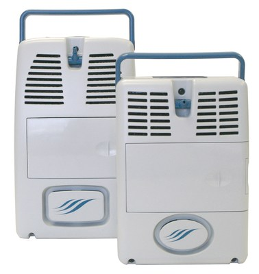 CAIRE Inc., a Chart Industries Company, has made major improvements to the AirSep(R) FreeStyle(TM) portable oxygen concentrator series. Changes include a new power supply connection, and a front-loading, user-replaceable battery with improved battery life.