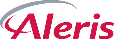 Aleris Logo.  (PRNewsFoto/Aleris)